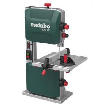 Fierastrau cu banda, 400 W BAS 261 Metabo Precision de la Tehno Center Int Srl