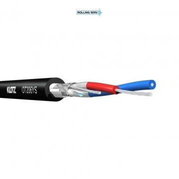 Cablu DMX Klotz OT206YS