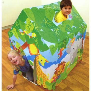 Casuta de joaca pentru copii de la Preturi Rezonabile