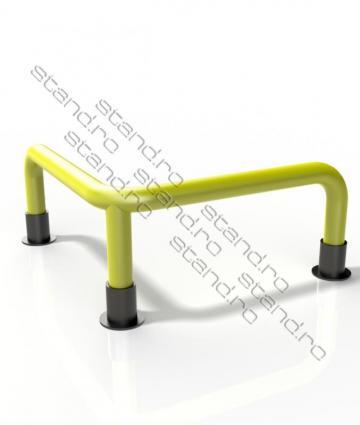 Coltar protectie mobilier frigorific 1011 de la Rolix Impex Series Srl