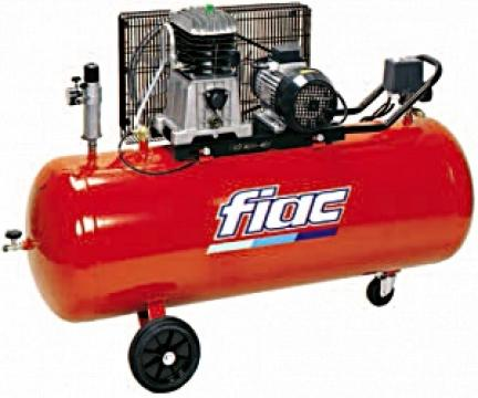 Compresor cu piston Fiac AB150/350 MC de la It Republic Srl