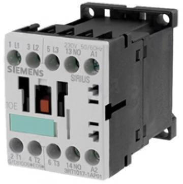 Contactor 5.5kW 400V NO