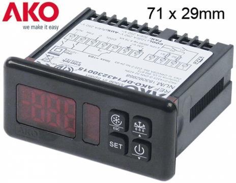 Controler electronic 50