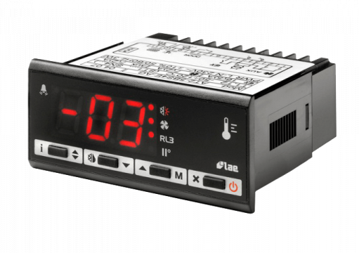 Controler electronic AT2-5BS4E-G