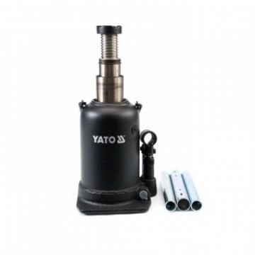 Cric hidraulic, 12T, Yato YT-1715