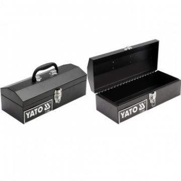 Cutie metalica pentru scule Yato YT-0882, 360x150x115 mm de la Viva Metal Decor Srl