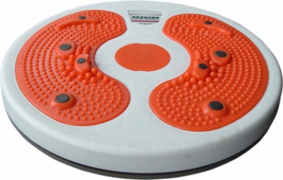 Disc rotativ fitness Waist Twisting de la Www.oferteshop.ro - Cadouri Online