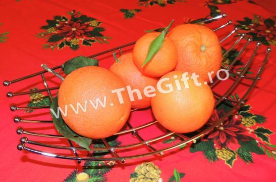Fructiera din inox