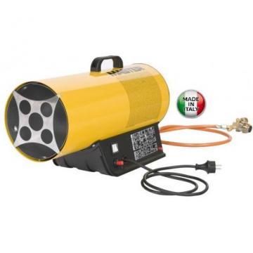 Generator de aer cald 30 kW pe GPL BLP 33 E de la Tehno Center Int Srl