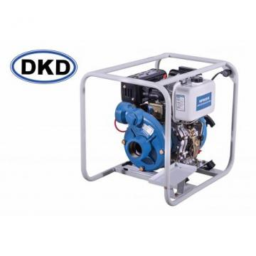 Motopompa presiune maxima 6.3 Bar Dakard HP 50 DI de la Tehno Center Int Srl
