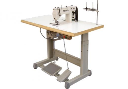 Masina de cusut Peral Stitch Machine Japsew J-333 de la Senior Tex