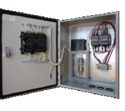 Automatizare generator Kipor KPATS 26-3 M de la It Republic Srl