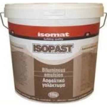 Material bituminos Isomat Isopast, 19 kg de la Izotech Services