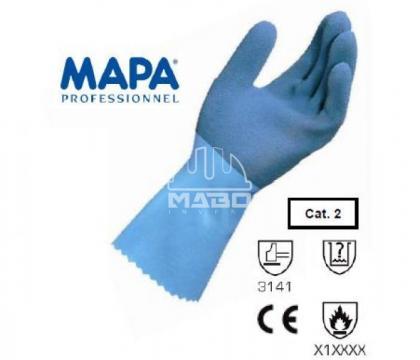 Manusi latex Jersette 301 de la Mabo Invest