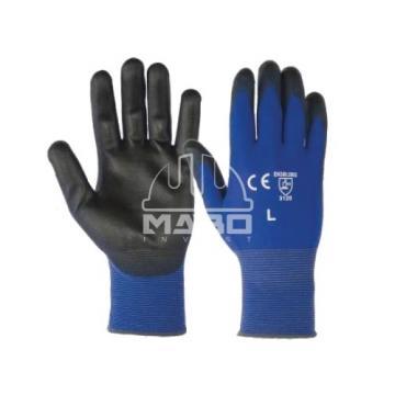 Manusi protectie mecanica Blue Lite de la Mabo Invest
