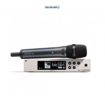 Microfon Sennheiser EW100 G 935 S B de la Sc Rolling Serv Srl