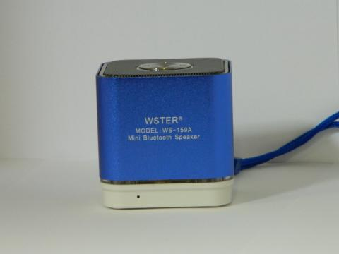 Mini boxa portabila Wster WS-159A