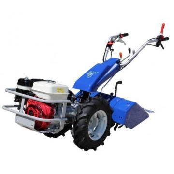 Motocultor AGT 2 cu motor Honda GX270 , putere motor 9 CP de la Tehno Center Int Srl