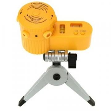 Nivela laser multifunctionala cu trepied LV-06, 50 m, LED de la Www.oferteshop.ro - Cadouri Online