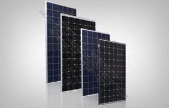 Panou solar fotovoltaic monocristalin 290W de la Rolix Impex Series Srl