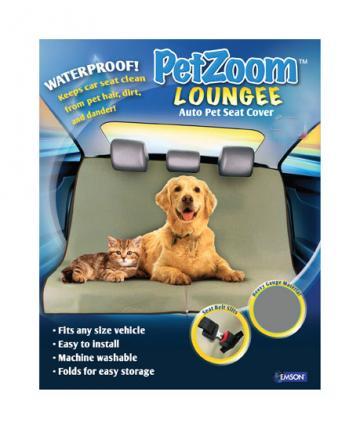 Patura Pet Zoom Animale