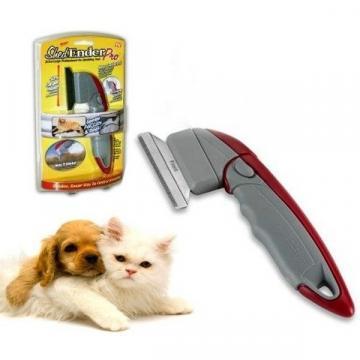 Perie pentru inlaturarea parului de animale Shed Ender Pro de la Www.oferteshop.ro - Cadouri Online
