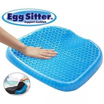 Perna cu memorie gel pentru scaun Egg Sitter de la Www.oferteshop.ro - Cadouri Online