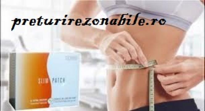 Plasturi de slabit Slim Patch de la Preturi Rezonabile