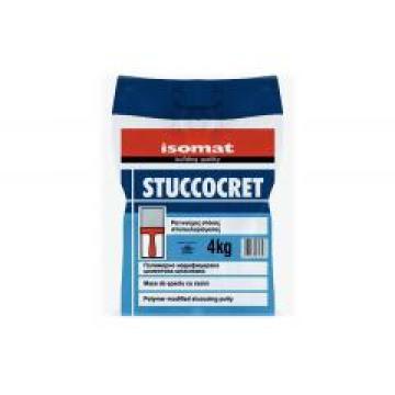 Masa de spaclu Isomat Stuccocret 4 kg de la Izotech Services