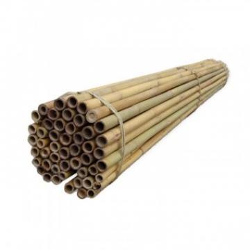 Set 10 araci din bambus Strend Pro KBT 2100 14-16 mm de la Viva Metal Decor Srl