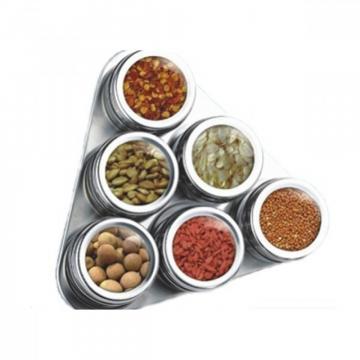 Set condimente cu suport magnetic Gr327 de la Preturi Rezonabile