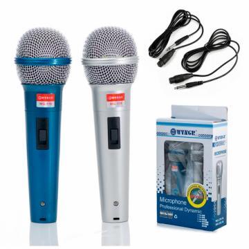 Set microfoane dinamice cu fir WG-119