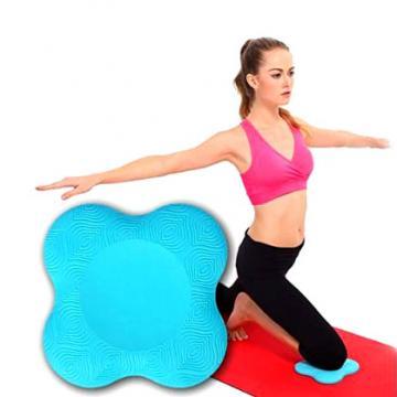 Set de 2 suporturi pentru exercitii de yoga de la Thegift.ro - Cadouri Online