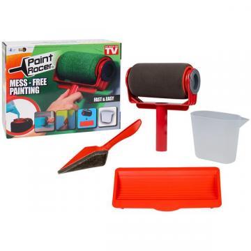 Set trafalet Paint Racer cu rezervor si 2 accesorii de la Www.oferteshop.ro - Cadouri Online