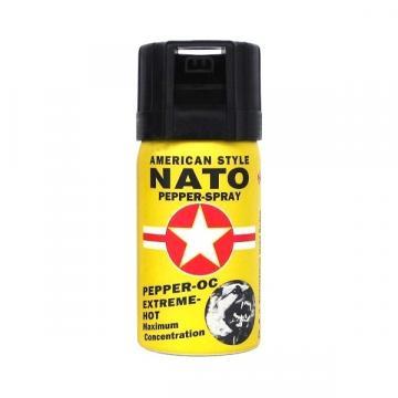 Spray lacrimogen Nato de la Preturi Rezonabile