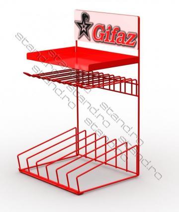 Stand obiecte promotionale 0010