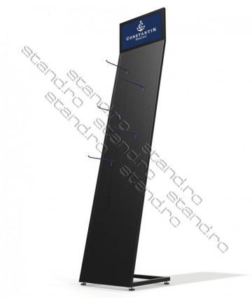 Stand prezentare 2540 de la Rolix Impex Series Srl