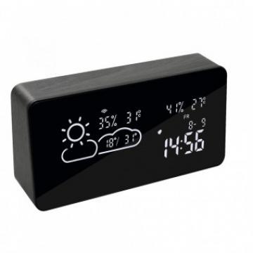Statie meteo, Home HCW 27 WiFi, 210 x 160 x 56 mm de la Viva Metal Decor Srl