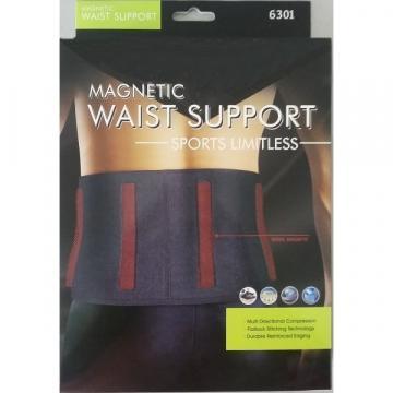 Suport pentru spate magnetic Waist Support 6301