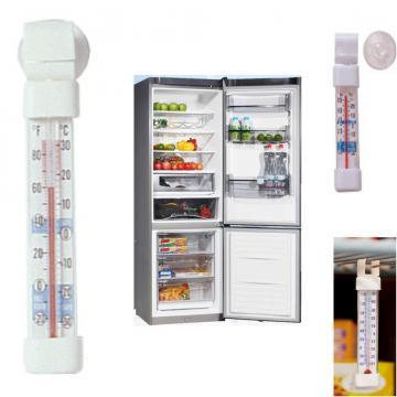Termometru pentru frigider sau congelator