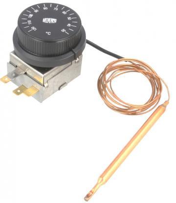 Termostat reglabil 30-120*C Arthermo
