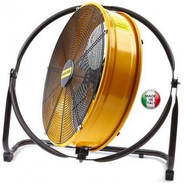 Ventilator industrial DF 20 P Master de la Tehno Center Int Srl