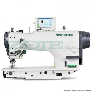 Masina de cusut zig-zag electronica Zoje ZJ2290S-SR de la Senior Tex