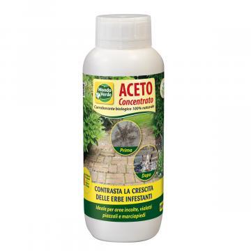 Erbicid bio acid acetic concentrat 1000 ml de la Impotrivadaunatorilor.ro