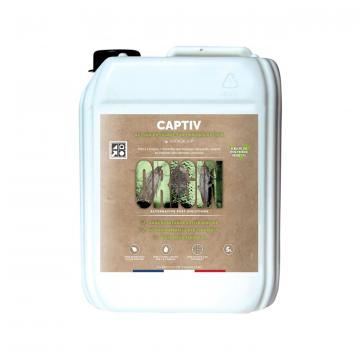 Insecticid bio - captiv 5 litri de la Impotrivadaunatorilor.ro