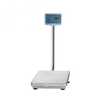 Cantar platforma Digi DS 166 S-UK cu acumulator 70x60cm