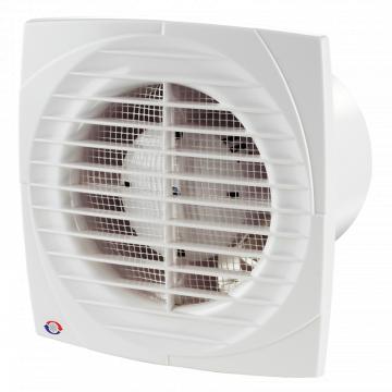 Ventilator de baie 125 DVT