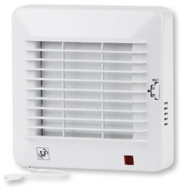 Ventilator de baie EDM-100 CH Z