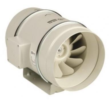 Ventilator de conducta in linie 250 TD-1000/250 3V