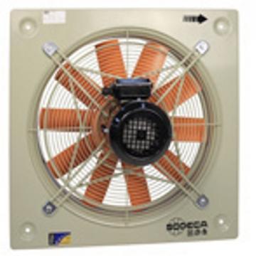Ventilator axial HC-50-4T/H Axial wall fan